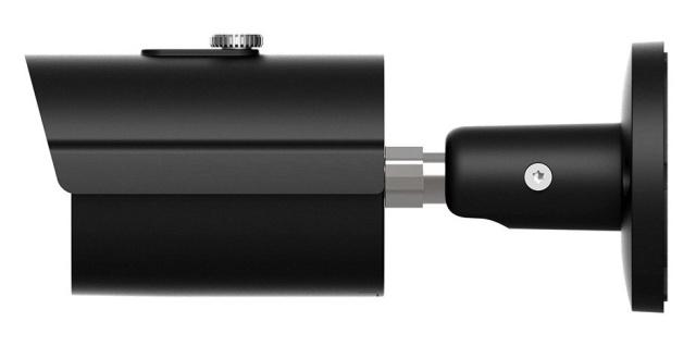 Make HDCVI Camera